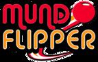 Arriendo de Flipper y juegos Logo
